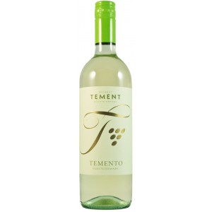 Manfred Tement Temento Green 2018 0,75 Liter
